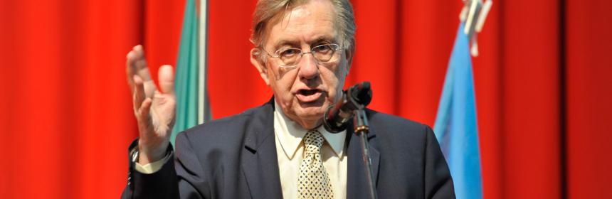 Marco Paolo Nigi Segretario Generale Confsal