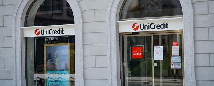 Filiale Unicredit