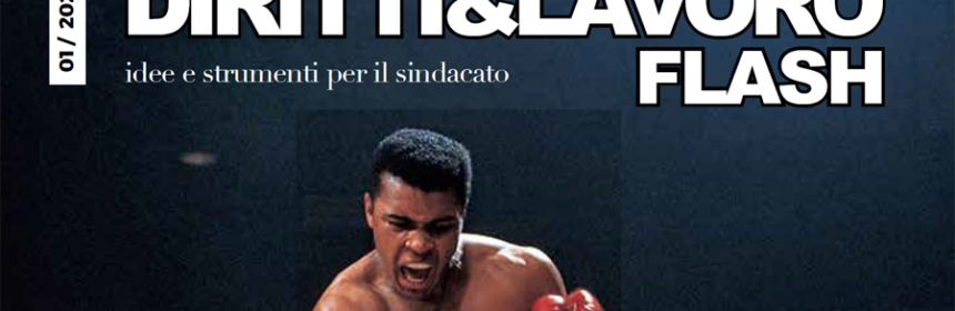 Bollettino 1-2020