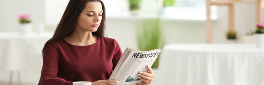 Notizie Stampa