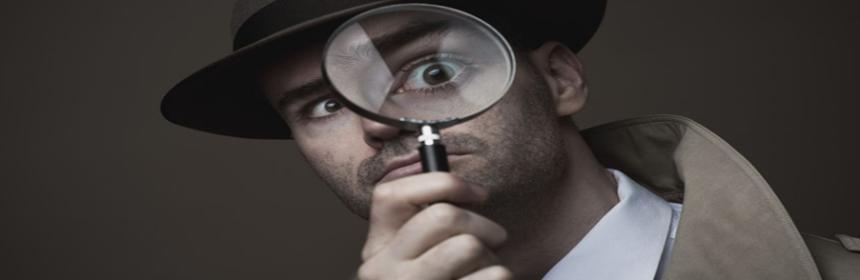 investigatore