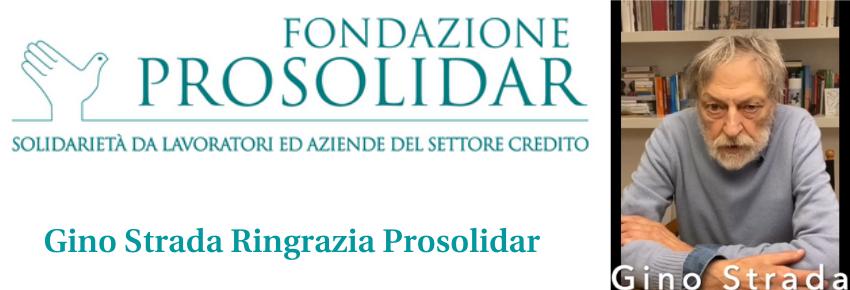 Prosolidar Gino Strada