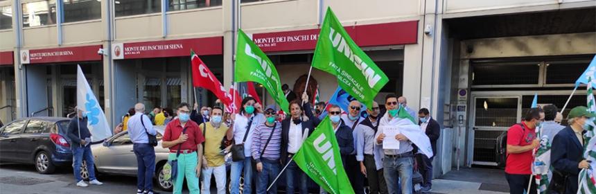 Mps sciopero 24.9.2021