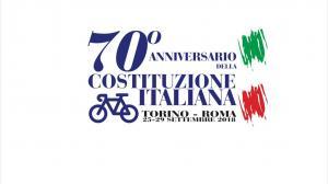 70. Costituzione  - Logo