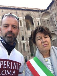 Vice Sindaco di Piacenza