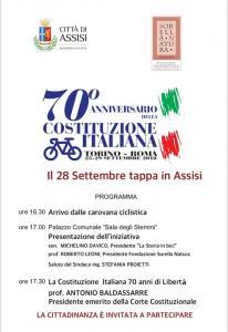 tappa Assisi