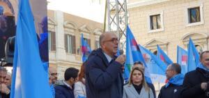 Valerio Fabi - Segretario Nazionale Confsal -